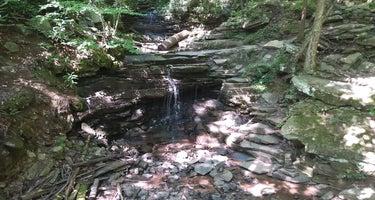 Trough Creek