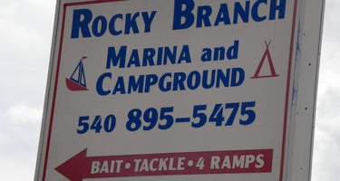 Rocky Branch Marina and Campground