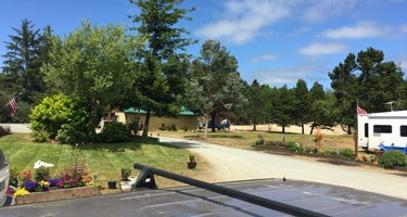 Coquille River RV Park