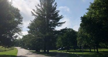 Thomas Mitchell Park (Polk County Park)