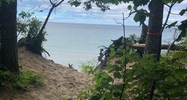 Beach Campground