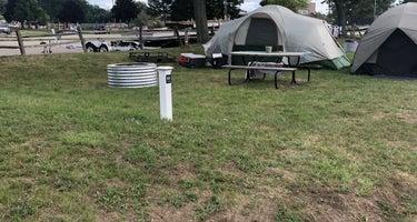 Fisherman's Landing & Campground