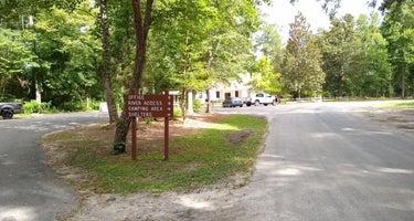 Givhans Ferry State Park