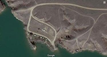Petrolia Reservoir