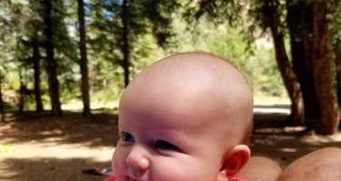 Thompson Creek Campground