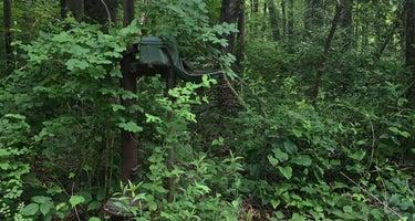 Pleasant Creek Wildlife Management Area
