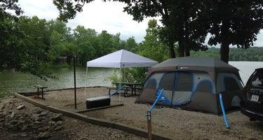Wax - Nolin River Lake