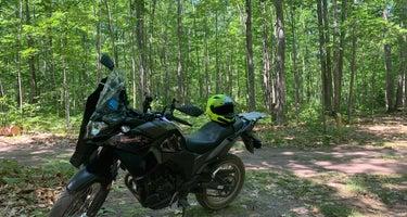 Forestville Campground