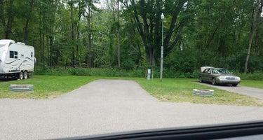 Pettit Park Campground