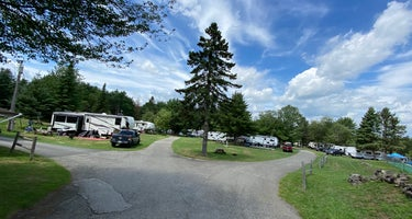 Pleasant Hill Campground