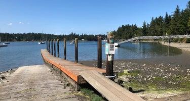Smitty's Island Retreat RV Park