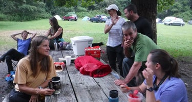 Kuykendall Group Camp
