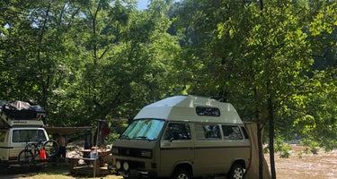 Twin Rivers Family Campground