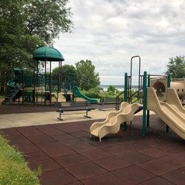 Playground in the Coneflower loop