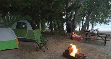 Cedar Vue Campground