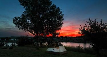 Wilson (Otoe Campground)
