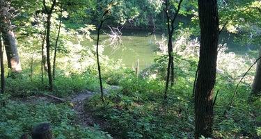 Clinton Lake State Recreation Area