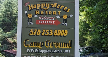 Happy Acres Resort