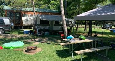 Yogi Bear's Jellystone Park™ Camp-Resort at Caledonia