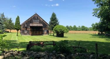Historic Hudson Valley Riverside Hemp Farm
