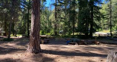 Swauk Campground