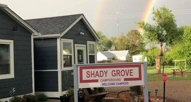 Shady Grove Campground