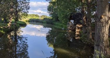Uncompahgre River RV Park