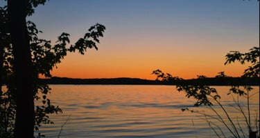 Cross Lake Park Campgrounds