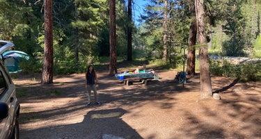 Bad Bear Campground