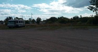 Little Montana Truckstop Campground