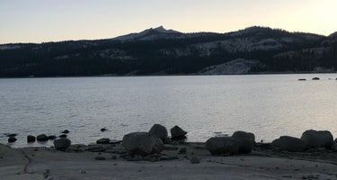 Voyager Rock Campground