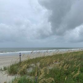 Hurricanes coming!!
