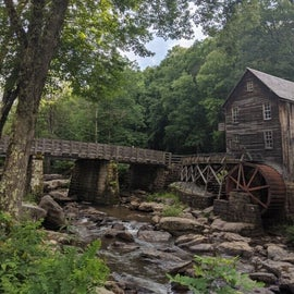 Their famous mill