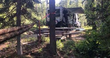 Sherman Overlook Campground