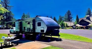 McCall Campground & RV Park