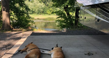 Yogi Bears Jellystone Park Camp-Resort at Lazy River