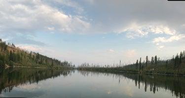 Sylvia Lake Campground