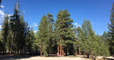 Hartley Springs Campground