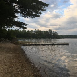 Patten Pond
