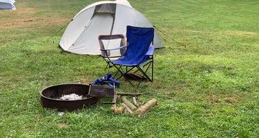 Highbanks Campgrounds