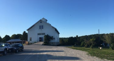 The Old Barn Resort
