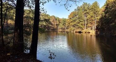 RTP Lakefront Campsite - Campground