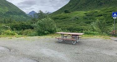 Hatcher Pass – Government Peak