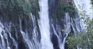 Burney Falls Resort