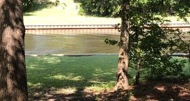 Grand Bayou Resort