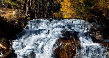 Moraine Overflow Campground