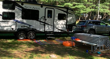 Pine Hollow Campground