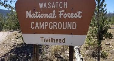 Trail Head Campground