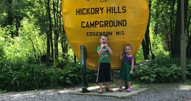 Hickory Hills Campground