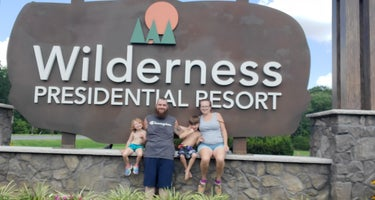Wilderness Presidential Resort